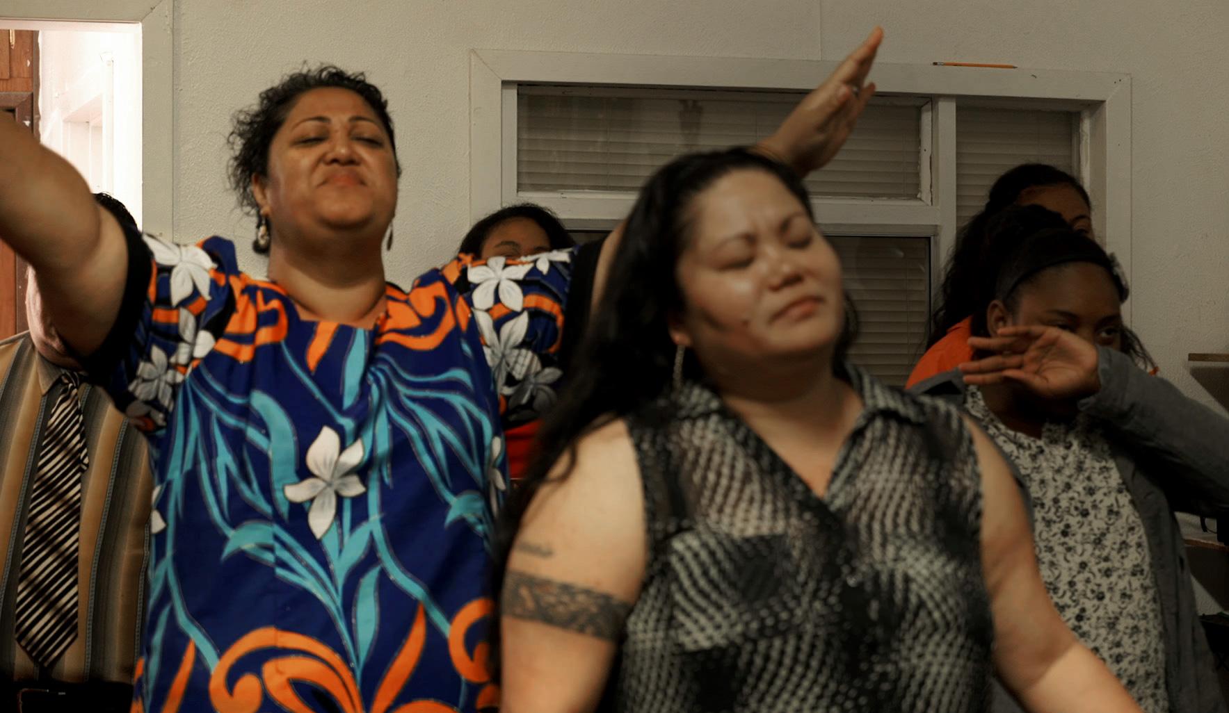 The Samoan Way: Teaser