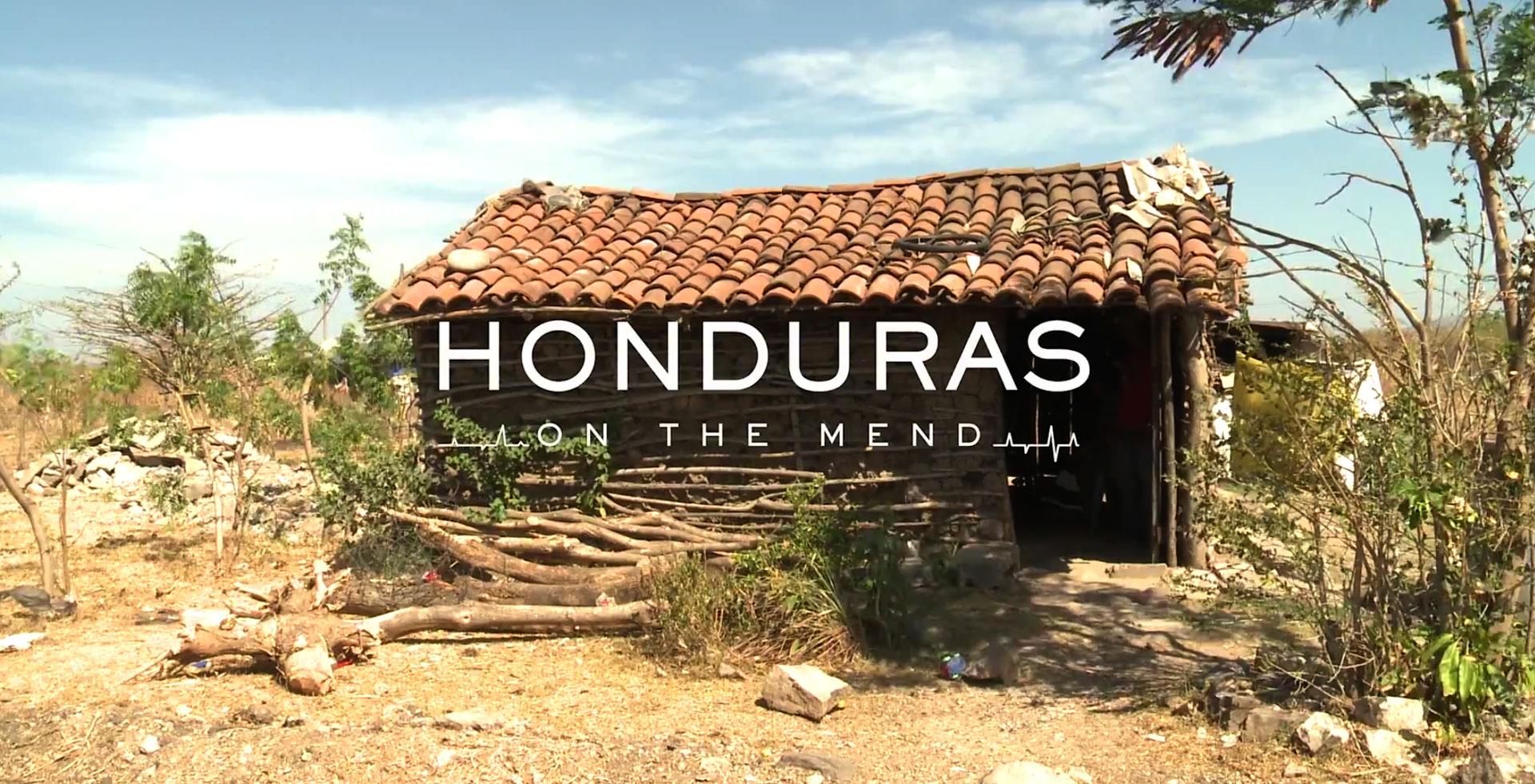 Honduras On The Mend